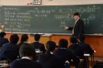 平成27年度体験入学<平野中学校>【27】