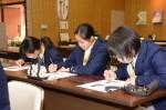平成27年度体験入学<平野中学校>【33】