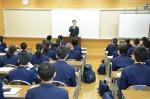 平成27年度体験入学<平野中学校>【37】