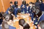 平成27年度体験入学<平野中学校>【44】