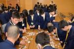 平成27年度体験入学<平野中学校>【45】