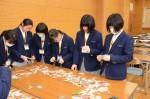 平成27年度体験入学<平野中学校>【49】