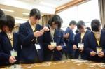 平成27年度体験入学<平野中学校>【52】