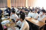平成27年度体験入学<平野中学校>【60】