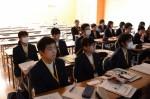 平成27年度体験入学<平野中学校>【62】