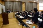 平成27年度体験入学<平野中学校>【63】