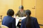 平成27年度体験入学<平野中学校>【65】