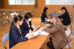 平成27年度体験入学<平野中学校>【66】