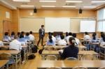 平成28年度体験入学<夜須中学校>【2】