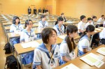 平成28年度体験入学<夜須中学校>【8】
