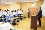 平成28年度体験入学<夜須中学校>【9】