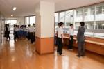 平成28年度体験入学<夜須中学校>【16】