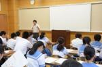 平成28年度体験入学<夜須中学校>【22】