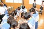 平成28年度体験入学<夜須中学校>【29】