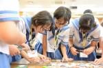 平成28年度体験入学<夜須中学校>【32】