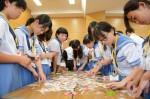 平成28年度体験入学<夜須中学校>【35】