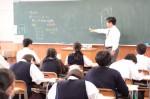 平成28年度体験入学<夜須中学校>【40】
