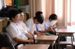 平成28年度体験入学<夜須中学校>【42】