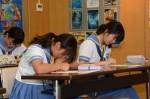平成28年度体験入学<夜須中学校>【48】