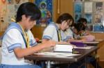 平成28年度体験入学<夜須中学校>【51】