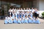 平成28年度体験入学<夜須中学校>【66】