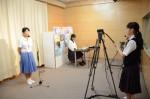 平成28年度体験入学<甘木中学校>【3】