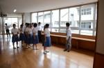 平成28年度体験入学<甘木中学校>【15】