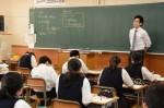 平成28年度体験入学<甘木中学校>【44】