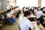 平成28年度体験入学<甘木中学校>【46】