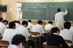 平成28年度体験入学<甘木中学校>【51】