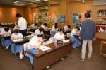 平成28年度体験入学<甘木中学校>【52】