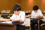 平成28年度体験入学<甘木中学校>【55】