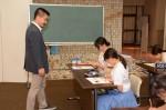 平成28年度体験入学<甘木中学校>【56】