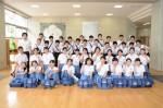 平成28年度体験入学<甘木中学校>【78】
