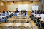 平成28年度体験入学<太宰府中学校・那珂川中学校>【2】