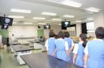 平成28年度体験入学<太宰府中学校・那珂川中学校>【18】