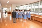平成28年度体験入学<太宰府中学校・那珂川中学校>【19】