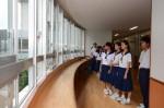 平成28年度体験入学<太宰府中学校・那珂川中学校>【20】