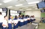 平成28年度体験入学<太宰府中学校・那珂川中学校>【22】