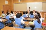 平成28年度体験入学<太宰府中学校・那珂川中学校>【25】