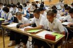 平成28年度体験入学<太宰府中学校・那珂川中学校>【28】