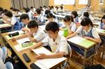 平成28年度体験入学<太宰府中学校・那珂川中学校>【29】
