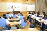 平成28年度体験入学<太宰府中学校・那珂川中学校>【32】