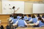 平成28年度体験入学<太宰府中学校・那珂川中学校>【33】