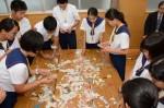 平成28年度体験入学<太宰府中学校・那珂川中学校>【35】
