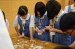 平成28年度体験入学<太宰府中学校・那珂川中学校>【39】
