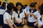平成28年度体験入学<太宰府中学校・那珂川中学校>【41】