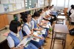 平成28年度体験入学<太宰府中学校・那珂川中学校>【46】