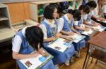 平成28年度体験入学<太宰府中学校・那珂川中学校>【48】