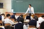平成28年度体験入学<太宰府中学校・那珂川中学校>【49】